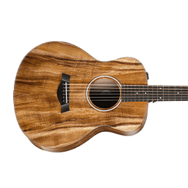 Taylor GS Mini Series Acoustic Guitars