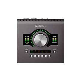 Universal Audio Apollo Audio Interfaces