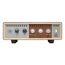 Guitar Amp Attenuators & Loadboxes
