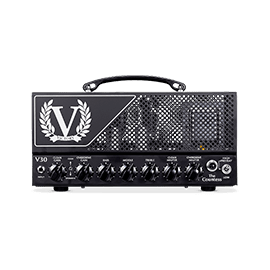 Victory Compact Series Amps