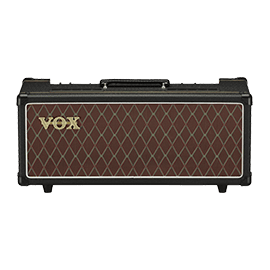 Vox Custom Series Amps