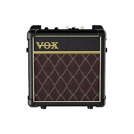 Vox Mini Series Amps