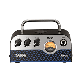 Vox MV50 Series Amps