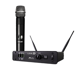 Handheld Mic Wireless Systems