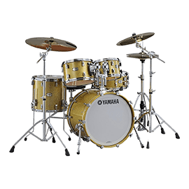 Yamaha Absolute Hybrid Drum Kits