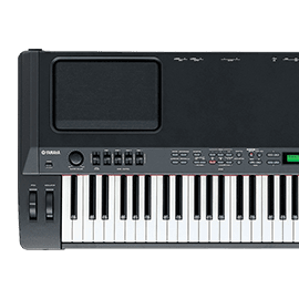 Yamaha CP Series Stage Pianos