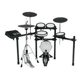 Yamaha DTX Electronic Drum Kits