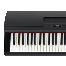 Yamaha Stage and Home Pianos