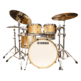 Yamaha Phoenix Drum Kits