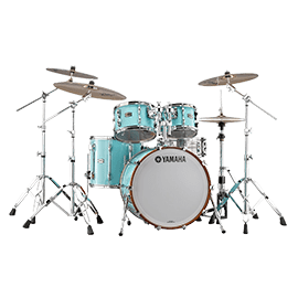 Yamaha Recording Custom Drum Kits