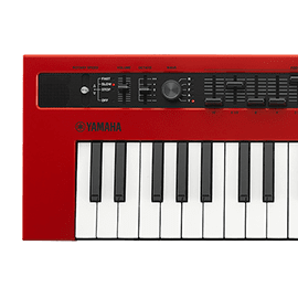 Yamaha Reface Synthesizers and Keyboards