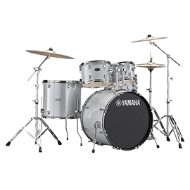 Yamaha Rydeen Acoustic Drum Kits