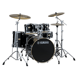Yamaha Stage Custom Drum Kits