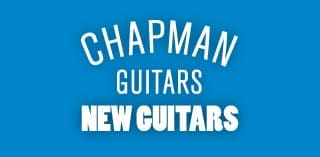 Chapman at NAMM 2018