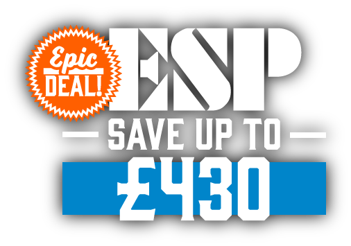 ESP - 2019 Epic Deals