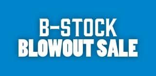 B-Stock-Sale now on!