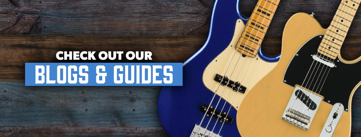 Instrument Buyers Guides