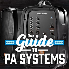 PA Systems Guide