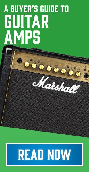 Guitar Amp Buyer's Guides Skyscraper
