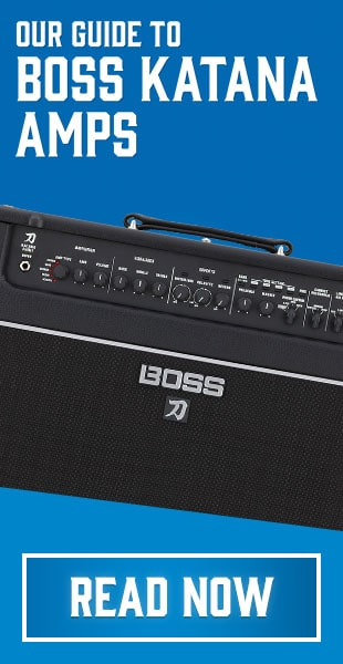 Boss Katana Amps Buyers Guide Skyscraper