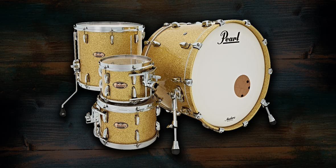 Shell Pack or Drum Kit – Which Should I Buy? - Andertons