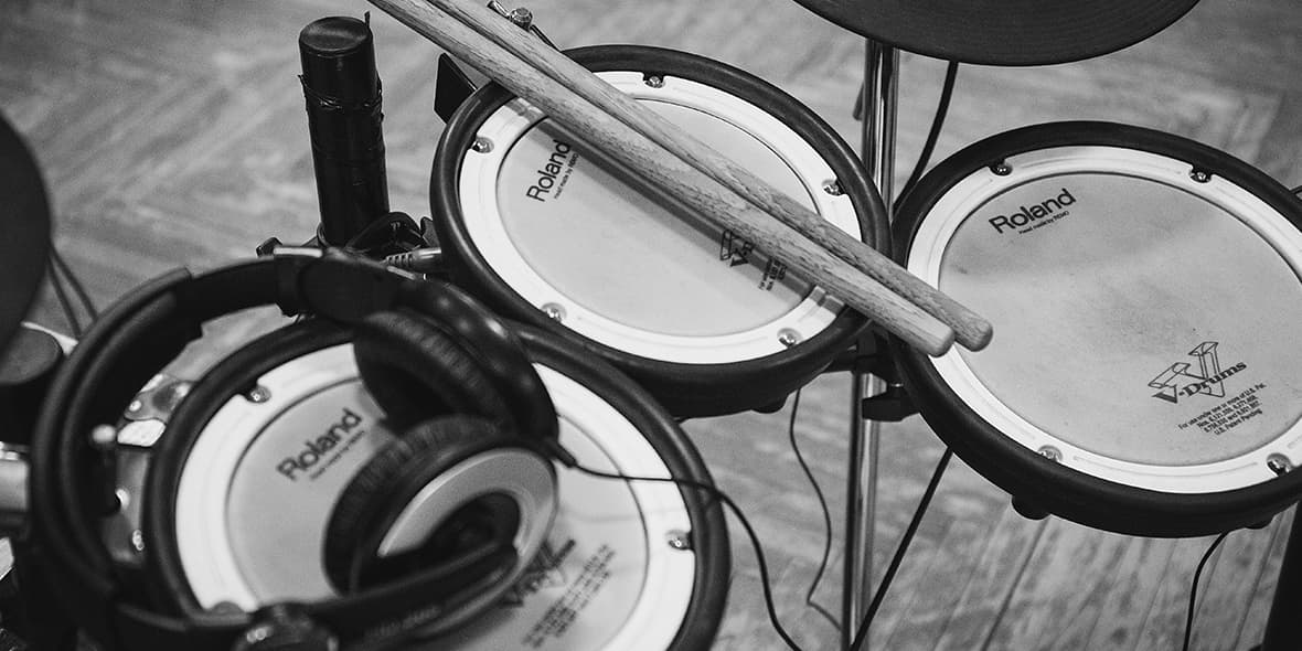 dub style drums