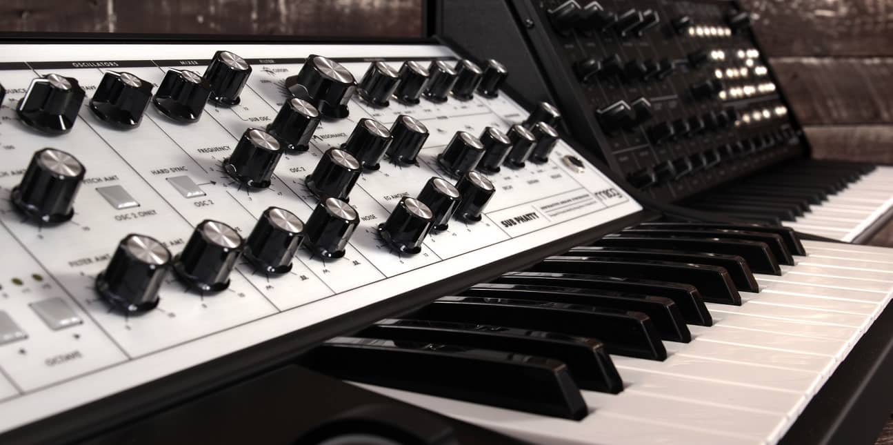 Modular Synths - The Ultimate Guide - Andertons Music Co