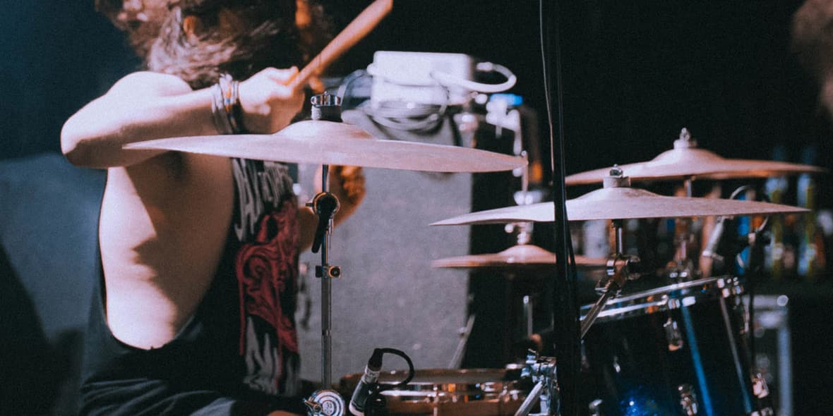Should I Buy An Electric or Acoustic Drum Kit? - Andertons