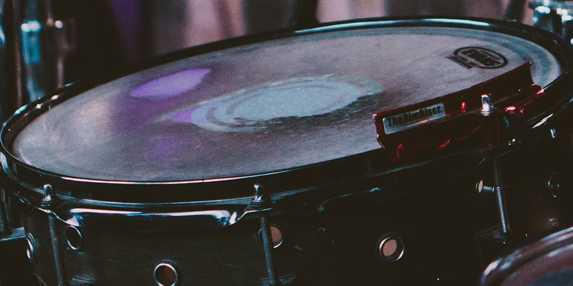 Snare Drum Size Guide - Andertons Music Co