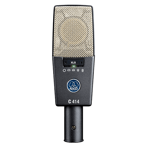 Microphone Basics Buyers Guide - Andertons Music Co.