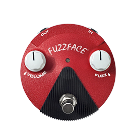 Guide To Fuzz Pedals