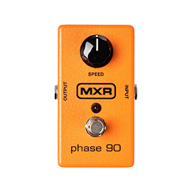 Guide To Phaser Pedals