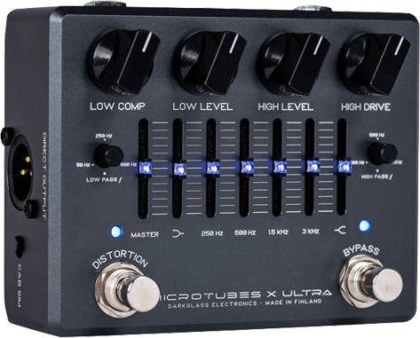 Bass guitar pedals your ultimate guide from andertons music co.