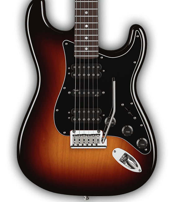 electric guitar buyers guide andertons music co. Black Bedroom Furniture Sets. Home Design Ideas