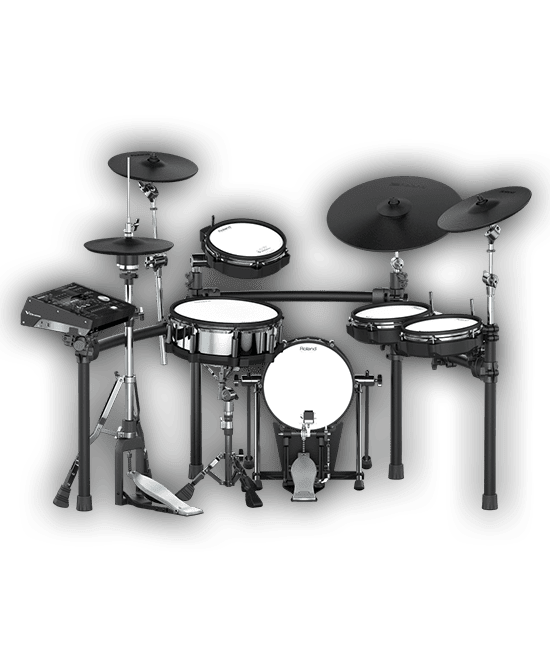 Should i buy an electric or acoustic drum kit andertons music co solutioingenieria Images