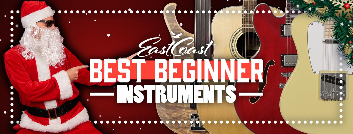 EastCoast Beginner Instruments