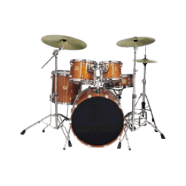 Acoustic Drum Kits at Andertons Music Co.