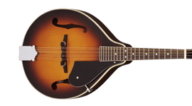 Folk & Bluegrass Instruments at Andertons Music Co.