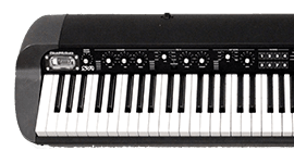B-Stock Keys & Pianos