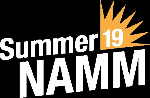 Summer NAMM 2019 - Andertons Music Co