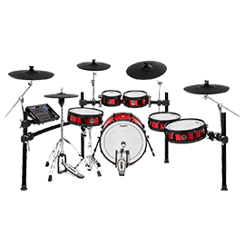 NAMM 2020 Drums & Percussion