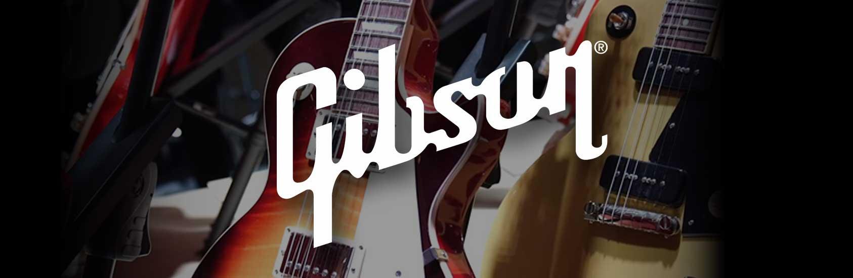 Gibson Unveil Fresh Guitar Range at NAMM 2019 - Andertons