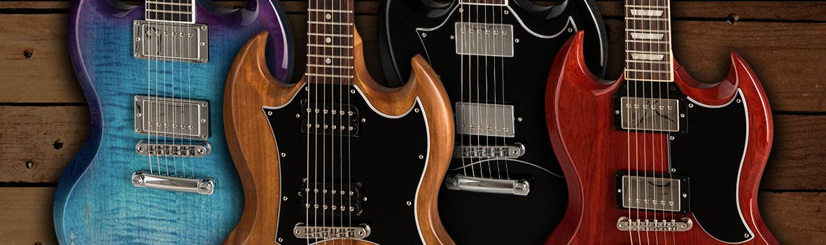 Gibson 2019 Guitars - Andertons Music Co