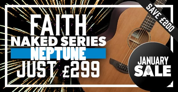 Faith Neptune for £299