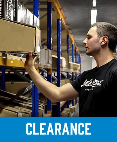 Clearance - Andertons Music Co.