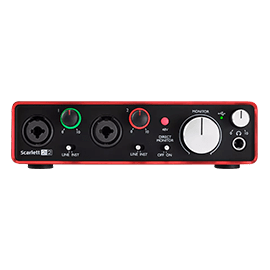 Recording & Music Tech Gear Price Drops